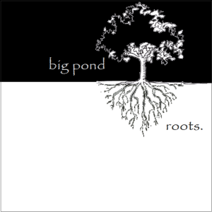 Big Pond - Roots - cover