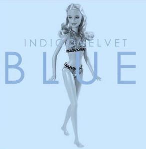 blue ig