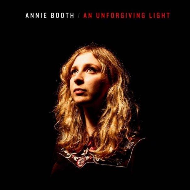 ANNIE BOOTH
